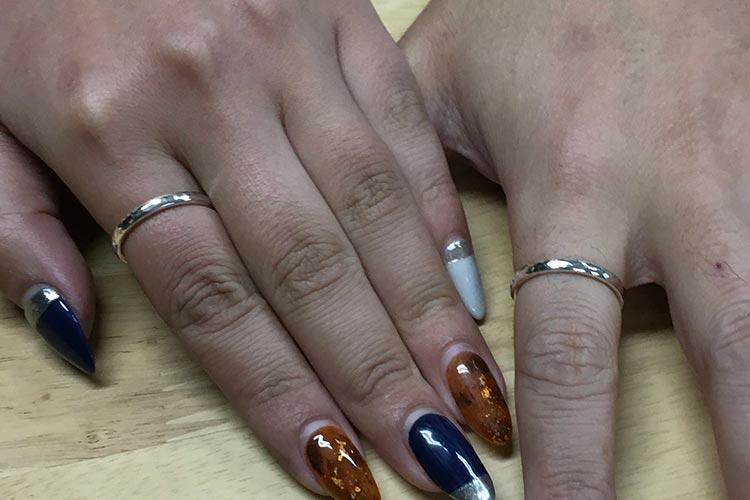 シルバーリング体験2019/9/19-2